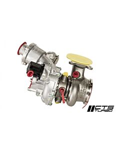 IS38 TURBOCHARGER FOR MQB GOLF/GTI/GOLF R, AUDI A3/S3 (2015+)