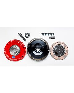 Southbend - Stage 2 Drag - Clutch kit - 390 Ft-Lbs
