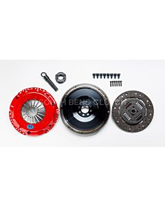 Southbend - Stage 2 Daily - Clutch kit - 325 Ft-Lbs