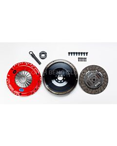 Southbend - Stage 3 Daily - Clutch kit - 400 Ft-Lbs