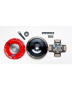 Southbend - Stage 4 Extreme - Clutch kit - 525+ Ft-Lbs