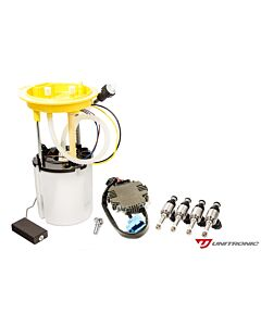 HIGH OUTPUT FUEL SYSTEM FOR 2.0L TSI