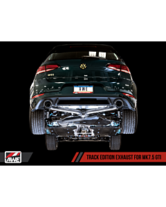 AWE Track/ Touring Edition Exhaust for VW MK7.5 GTI
