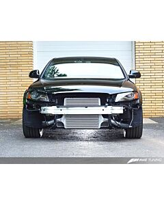 AWE Tuning B8 A4 Front Mount Intercooler