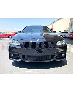 BMW F10 M SPORT / MTECH STYLE FRONT BUMPER WITHOUT PDC