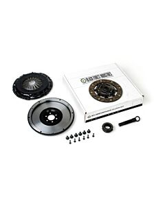 BFI 2.5L 228mm Clutch Kit and Lightweight Flywheel - Stage 1