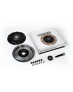 BFI 2.5L 228mm Clutch Kit and Lightweight Flywheel - Stage 3