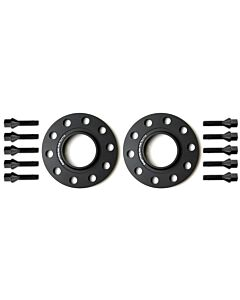 E Chassis - Burger Motorsports BMW Wheel Spacer Kit w/10 Bolts