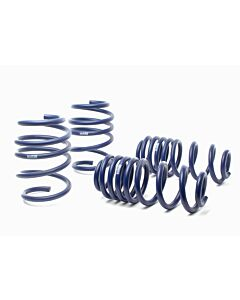 H&R Lowering Springs - Sport - Audi 8V RS3
