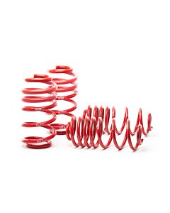 H&R Lowering Springs - Super Sport - Audi 8V A3 FWD