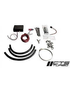 CTS Turbo Gen1 TSI Auxiliary Low Pressure Fuel System