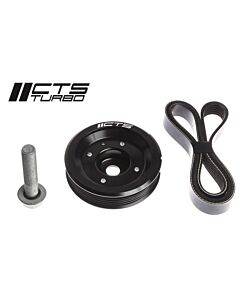 CTS TURBO GEN 3 CRANK PULLEY KIT