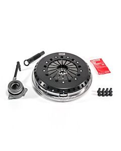 DKM - Stage 3 Performance Twin Disc Clutch Kit - TSI