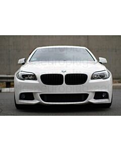 BMW F10 M SPORT / MTECH STYLE FRONT BUMPER WITH PDC