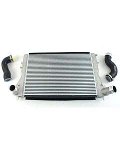 AWE S3 Front Mount Intercooler - 2.0T TSI