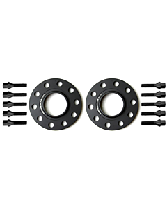 F Chassis - Burger Motorsports BMW Wheel Spacer Kit w/10 Bolts