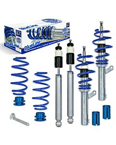 JOM - BLUELINE - COILOVERS - MK5/MK6 - 4Motion