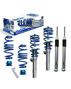 JOM - BLUELINE - COILOVERS - MK7 - (only for vehicles with multi-link)