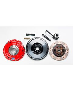 Southbend - Stage 2 Drag - Clutch kit - 520 Ft-Lbs