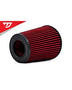 UNITRONIC 6 INCH TAPERED CONE SPORT AIR FILTER FOR 2.5TFSI EVO